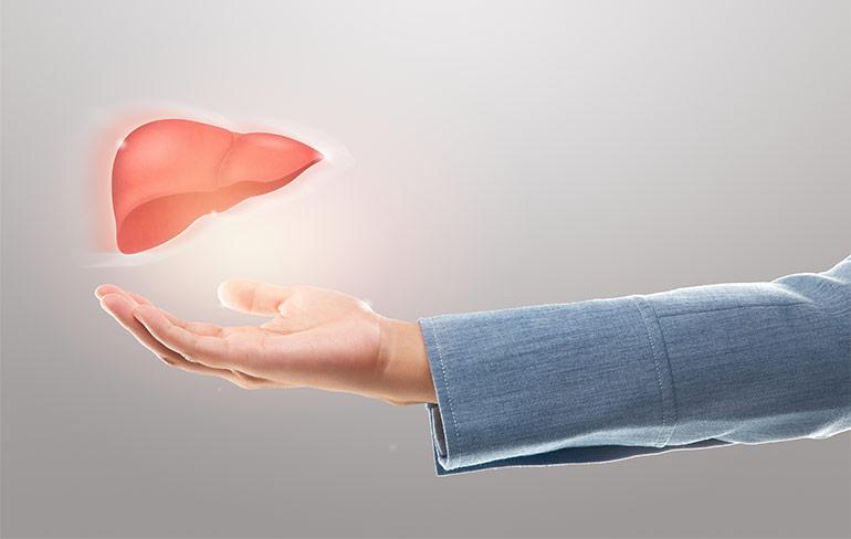 Naravno čiščenje jeter